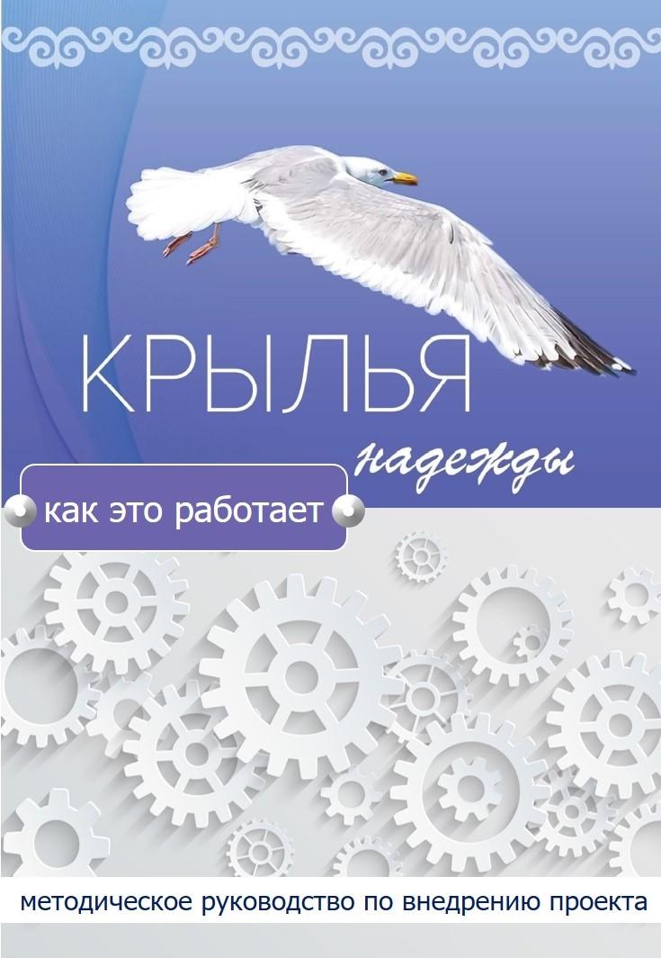 Пожалуйста, пройдите на страницу, гдеразмещено<em>Руководство по внедрению проекта «Крылья надежды» >>></em>