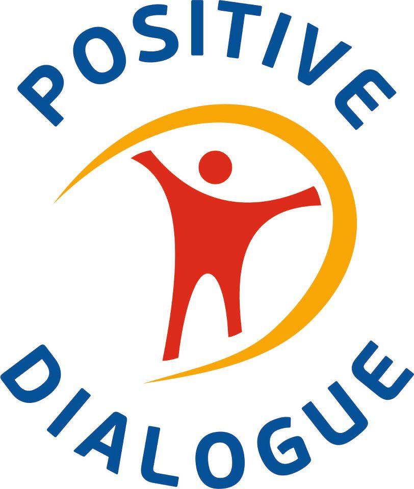 """Public foundation """"Positive Dialogue"""""""